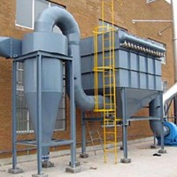 Cyclone Dust Collector (1)